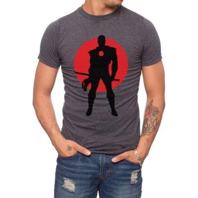 Rai Classic Silhouette T-Shirt