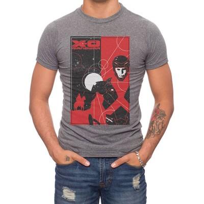X-O Manowar Vector T-Shirt