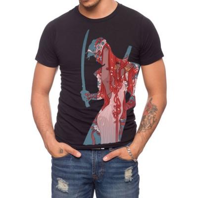 Ninjak Silhouette T-Shirt