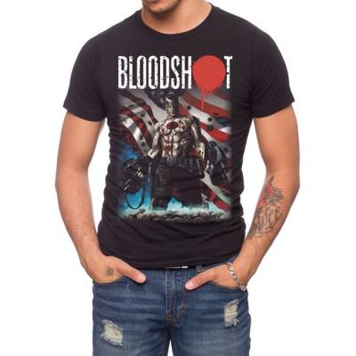 Bloodshot Bullets T-Shirt