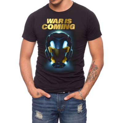 X-O Manowar War Is Coming Limited Edition T-Shirt