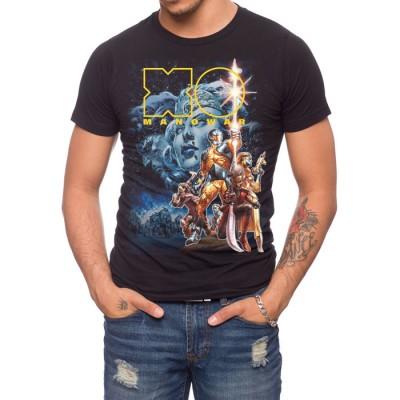 X-O Manowar Galaxy Limited Edition T-Shirt
