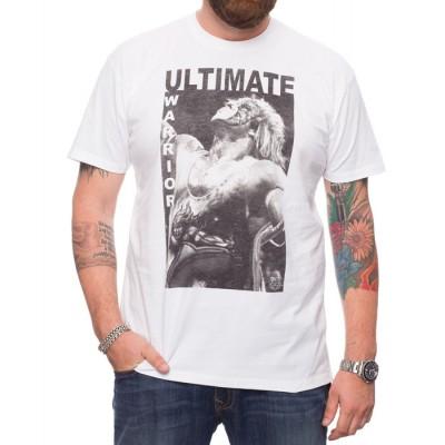 Wwe Ultimate Warrior Portrait T-Shirt