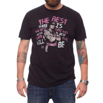 Wwe Bret Hart The Best T-Shirt