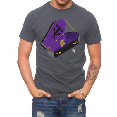 Wwe Undertaker Back In 5 T-Shirt