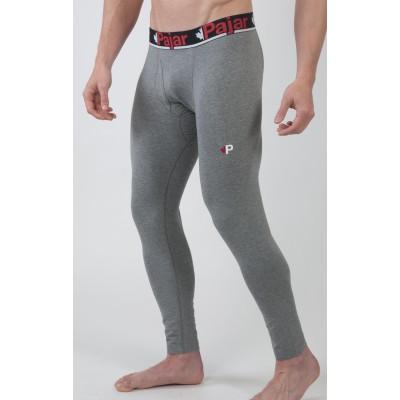 Pajar Long Underwear In Grey