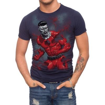 Bloodshot 4001 Ad T-Shirt
