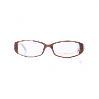 Michael Kors Eyeglasses MK568 Brown 208