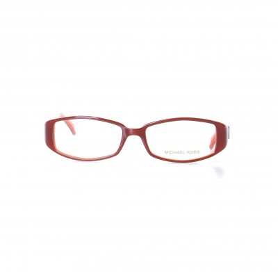 Michael Kors Eyeglasses MK568 219 Orange