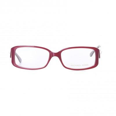 Michael Kors Eyeglasses MK615 Burgundy 640