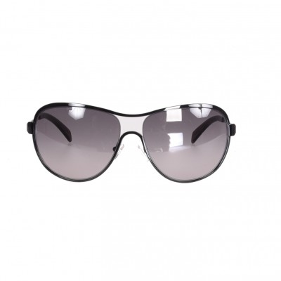 Jil Sander Sunglasses JS125S  Black 001