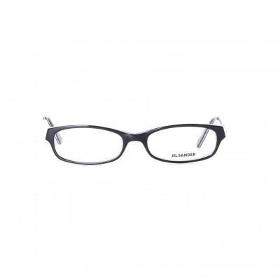 Jil Sander Eyeglasses JS2637 Black 012