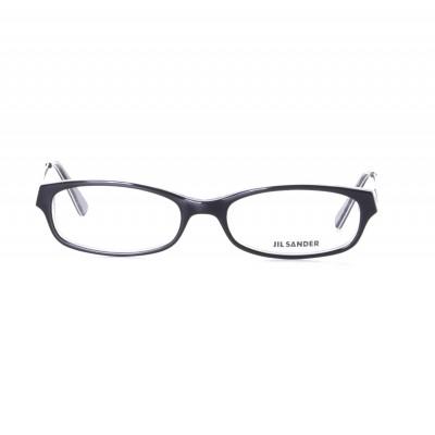 Jil Sander Eyeglasses JS2637 Bordeaux 620