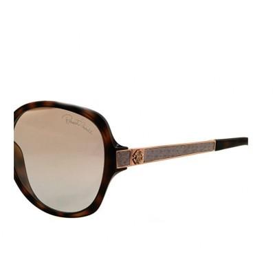 Roberto Cavalli Sunglasses RC649S HAVANA 52L