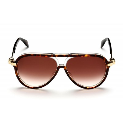 Alexander McQueen Sunglasses AM0020S  004