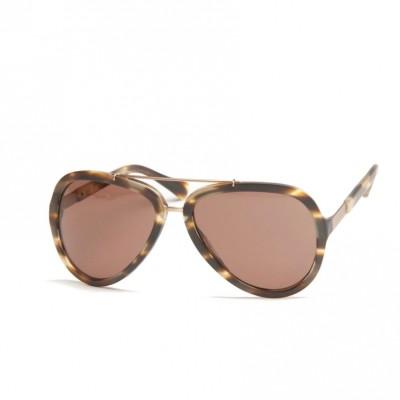 Dolce & Gabbana Womens Aviator Sunglasses ODG4218 259773
