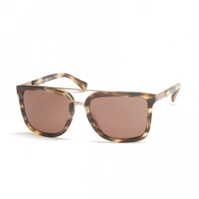Dolce & Gabbana Womens Aviator Sunglasses ODG4219 259773