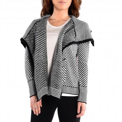 Long Sleeve Open Cardigan Sweater