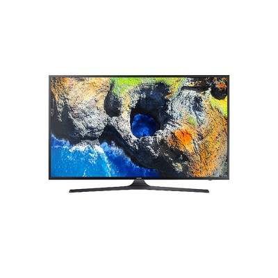 Samsung UN49MU6300 49? 4K UHD Smart TV (UN49MU6300FXZC )