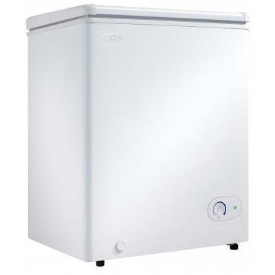 Danby 3.8 cu. ft. Chest Freezer, White