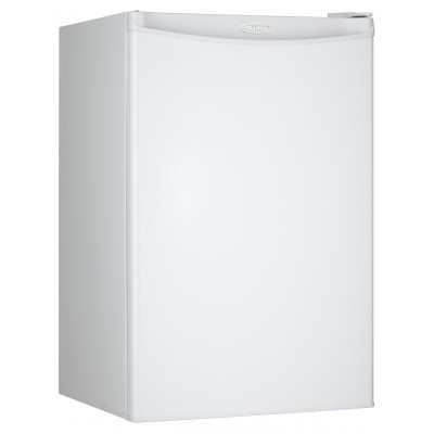 Danby 3.2 cu. ft. Upright Freezer, White