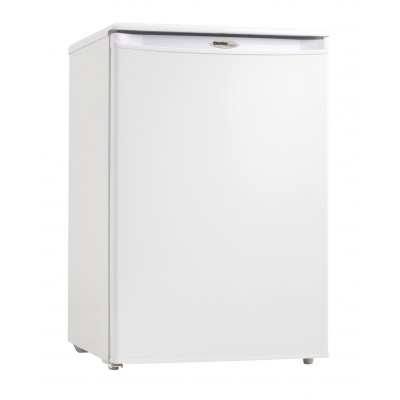 Danby 4.3 cu. ft. Upright Freezer, White