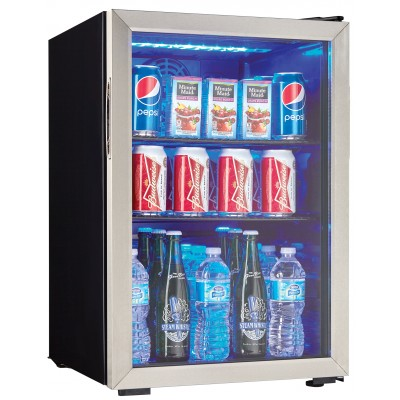 Danby 2.6 cu. ft. Beverage Center