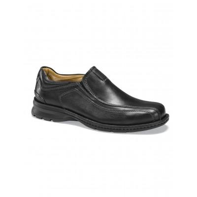 Dockers Men's Agent Shoe in Black