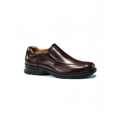 Dockers Men's Agent Shoe in Brown