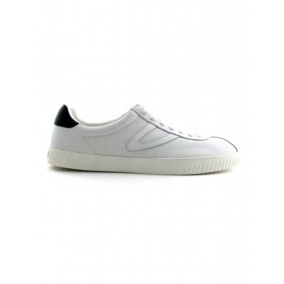 Tretorn Men's Camden 2 Shoe in White and Black