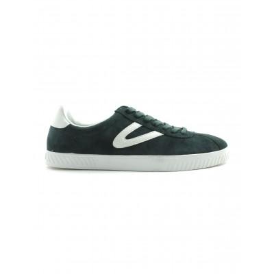 Tretorn Men's Camden 3 Shoe in Dark Green