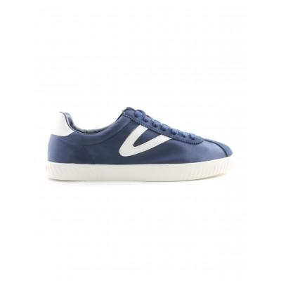 Tretorn Men's Camden 4 Shoe in Dark Blue