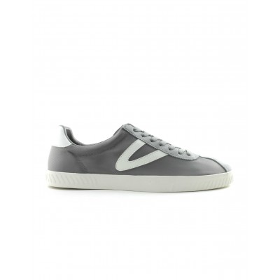 Tretorn Men's Camden 4 Shoe in Grey