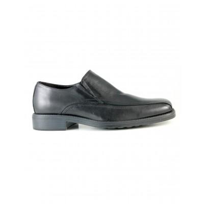 Dockers Men's Conclave Dress Shoe in Black