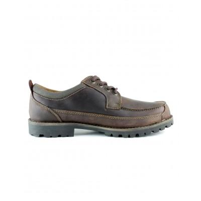 Dockers Men's Dozier Shoe in Brown