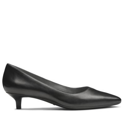 Aerosoles Women's Dress Code Heel in Black