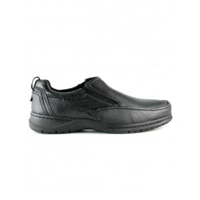 Dockers Men's Essex Shoe in Black