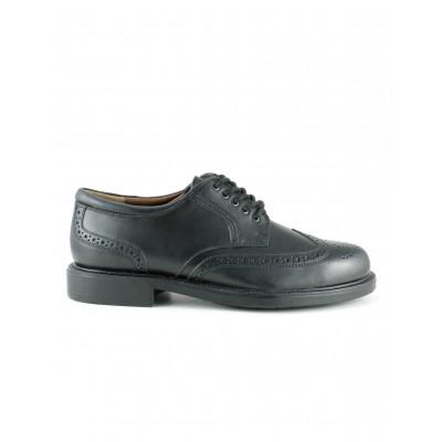 Dockers Men's Exchange Dress Shoe in Black