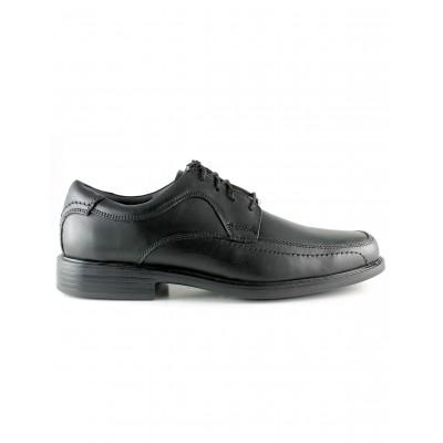 Dockers Men's Fidelity Dress Shoe in Black