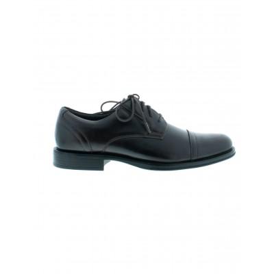 Dockers Men's Garfield Shoe in Black