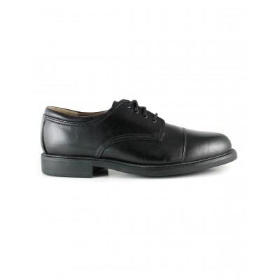 Dockers Men's Gordon Dress Shoe in Black
