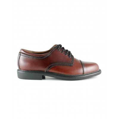 Dockers Men's Gordon Dress Shoe in Cordovan