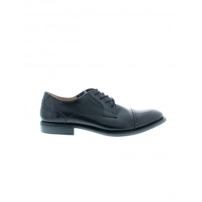 Dockers Men's Hawley Dress Shoe in Black