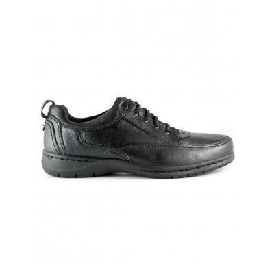Dockers Men's Natchez Shoe in Black