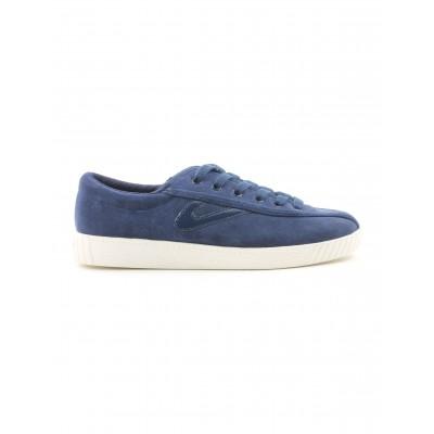 Tretorn Women's Nylite 2 Shoe in Dark Blue
