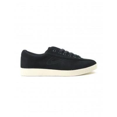 Tretorn Men's Nylite Shoe in Black