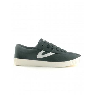 Tretorn Men's Nylite Plus Shoe in Black