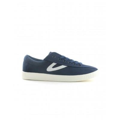 Tretorn Men's Nylite Plus Shoe in Dark Blue