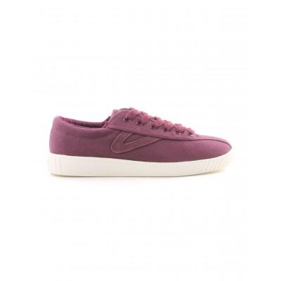 Tretorn Women's Nylite Plus Shoe in Sangria
