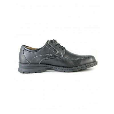 Dockers Men's Paladine Dress Shoe in Black